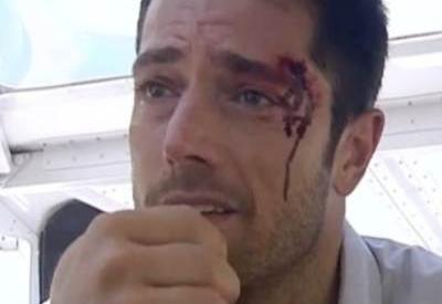 Adriano Riva (Luca Capuano)
