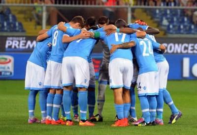 Pagelle/ Napoli-Sparta Praga 3-1: i voti del match (Europa League girone I, 18 settembre 2014)