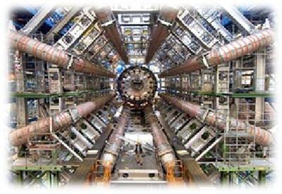L'esperimento ATLAS