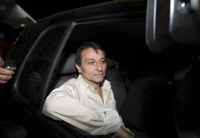 Cesare Battisti (Foto InfoPhoto)