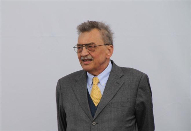 Cesare De Michelis, morto all'età di 74 anni