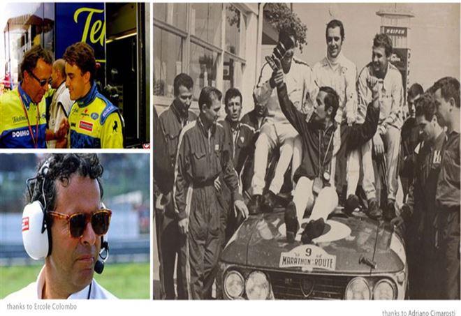 F1 | Malore in bici, Cesare Fiorio trasportato in ospedale