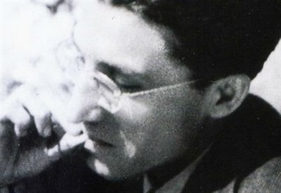 Cesare Pavese (1908-1950) (Foto dal web)