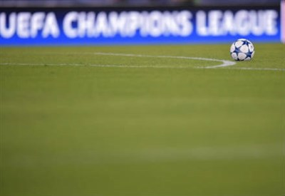 Champions League (Foto: LaPresse)