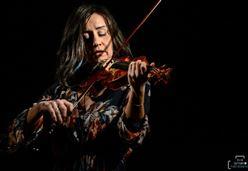 CHIARA GIACOBBE CHAMBER FOLK BAND/ Lionheart: Paganini incontra il rock