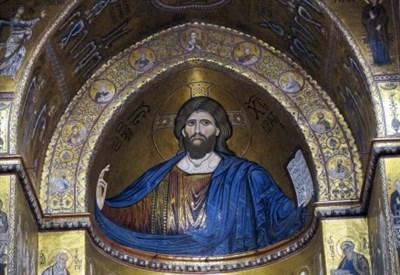 Cristo morto (infophoto)