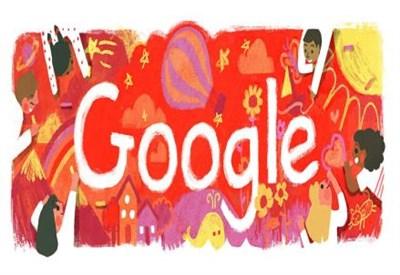 Children's Day 2016, il Doodle di Google
