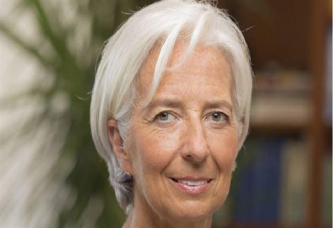 """Fmi, Lagarde """"Italia rispetti le regole Ue"""