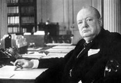 GIORNALI/ Falso il carteggio Mussolini-Churchill? No, il Corriere si sbaglia...
