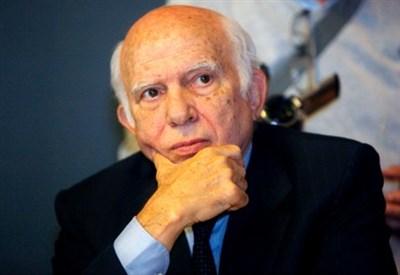 Paolo Cirino Pomicino (Infophoto)