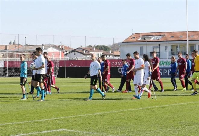 Serie B, Cittadella-Carpi 4-1: Lasicki e Bifulco restano in panchina