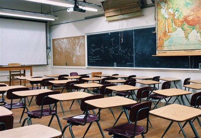 Maestro delle elementari arrestato per molestie sessuali - Pixabay
