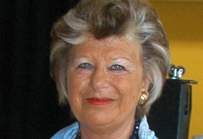 Claudia Ferraresi