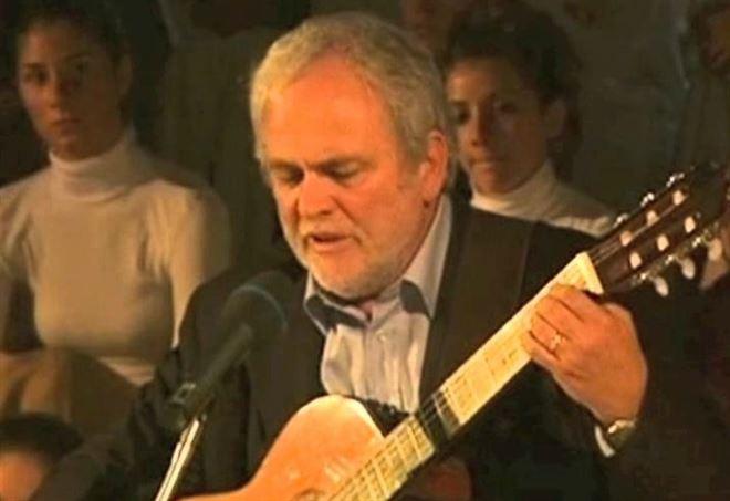Claudio Chieffo (1945-2007)