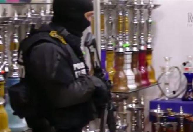 Comandante Isis arrestato a Sofia (da Video)