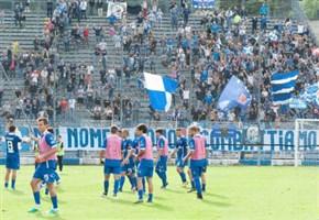 Diretta/ Como-Alessandria (risultato finale 2-1) terza debacle dei grigi al Sinignaglia (oggi Lega Pro 2017 )