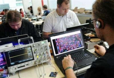 Le copie in 3D sono le nuove frontiere dell'elettronica