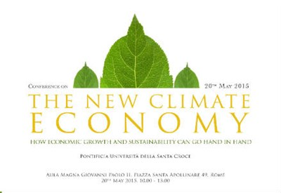 The New Climate Economy