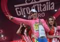 Classifica Giro d'Italia 2015 / Maglia rosa e graduatorie: Contador e gli altri vincitori (ventunesima tappa, domenica 31 maggio)