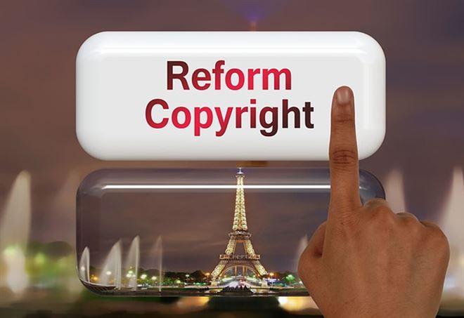 Copyright, Ue approva direttiva sul diritto d'autore