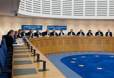 La Corte europea dei diritti umani
