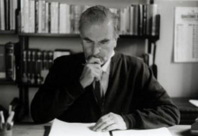 Eugenio Corti (Immagine d'archivio)