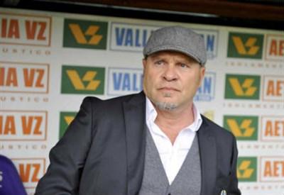 Serse Cosmi, allenatore del Pescara (Infophoto)