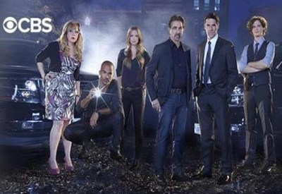 Criminal Minds 11, in prima Tv su Rai 2