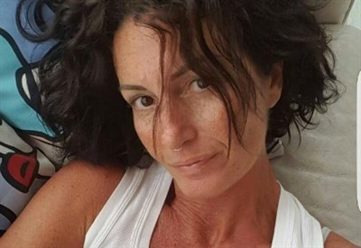 Cristina Plevani (Foto Facebook)