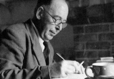 Clive Staples Lewis (1898-1963) (Foto dal web)