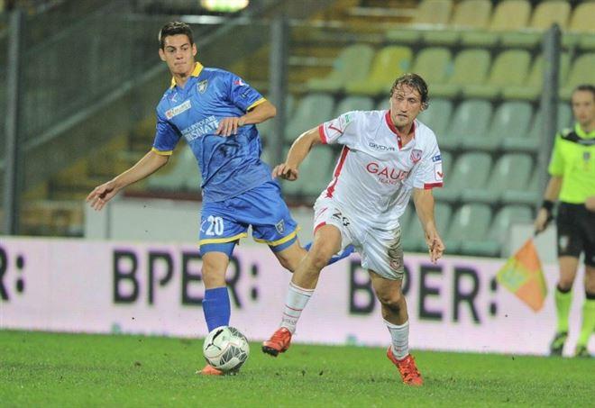 Play Off di Serie B, Frosinone più vicino alla finale