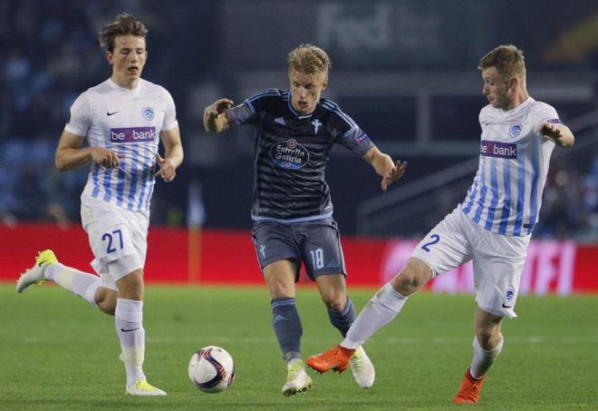 Europa League 2017: diretta Genk-Celta Vigo (LAPRESSE)