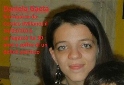 Daniela Gaeta