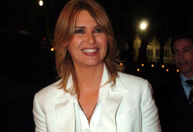 Daniela Rosati (LaPresse)