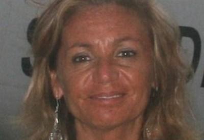 Daniela Roveri (immagine d'archivio)