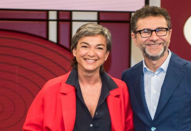 Massimo Giletti in rottura con la Rai: anche Fiorello lo sostiene