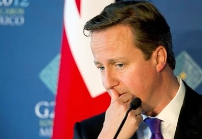 David Cameron (Infophoto)