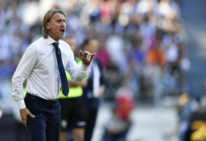 Calciomercato Roma, Nicola - La Presse