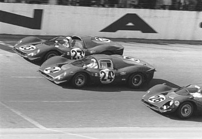 Formula 1/ Ricordo di Chris Amon, fenomeno 'allergico' alla Formula 1