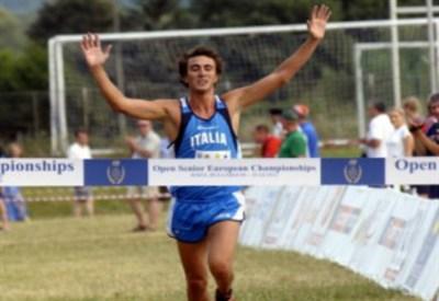 Riccardo De Luca vince gli Europei di pentathlon (fonte www.fipm.it)