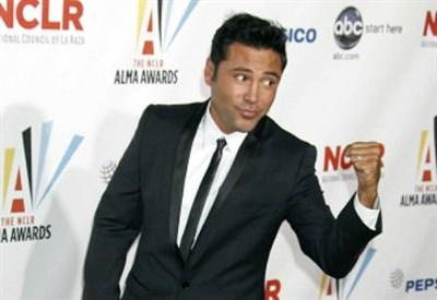 Oscar de la Hoya, 42 anni, statunitense (INFOPHOTO)