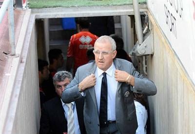 Luigi Delneri, 65 anni, allenatore dell'Hellas Verona (INFOPHOTO)