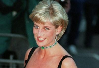 Lady Diana (Immagine d'archivio)