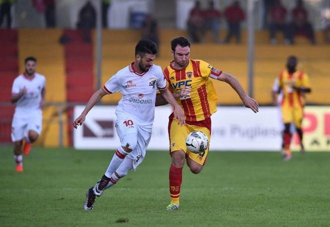 Serie B: il Benevento a caccia del miracolo, il Perugia per confermarsi