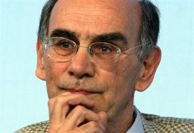 Massimo Di Menna, segretario Uil scuola (Infophoto)