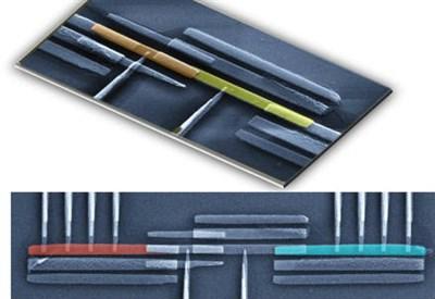 Il diodo termico sviluppato al Cnr-Nano