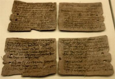 Il documento trovato in Vaticano
