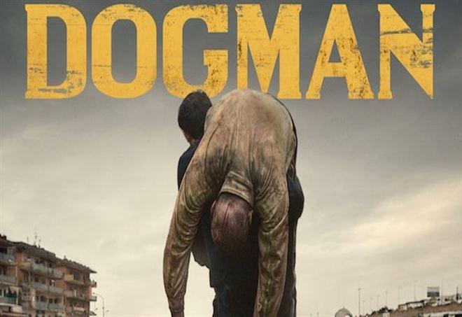 Dogman, Matteo Garrone
