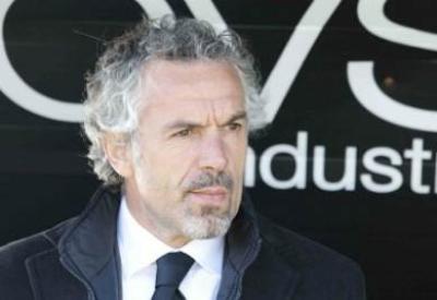 Roberto Donadoni, neo tecnico del Parma che sfida la Juve