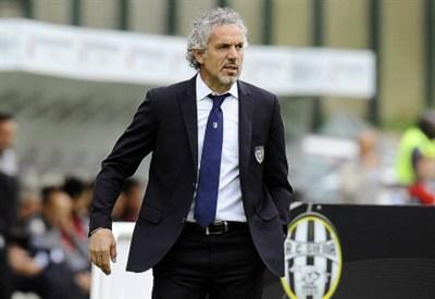 Roberto Donadoni, allenatore del Parma (Foto Infophoto)